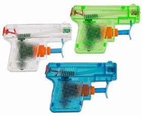 Mini Plastic Watergun 7cm