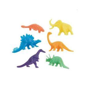 Dinosaur Figures, pk12