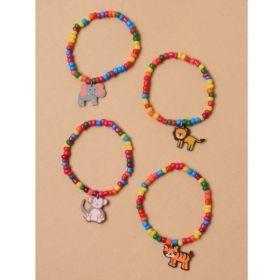 Jungle Safari Bracelets