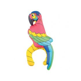 Pirate Treasure Inflatable Parrot