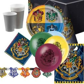 Harry Potter Ultimate Party Pack
