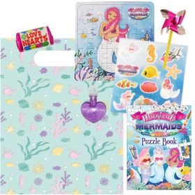 Mermaid Pre Filled Party Bags (no.5), One Supplied