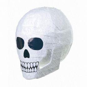 Skull Pinata 35.5cm