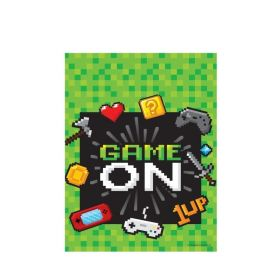 Gaming Party Party Bags, pk8