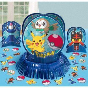 Pokémon Table Decorations Kit