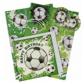 Football Gift Wraps