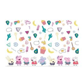 Peppa Pig Messy Play Tablecover 1.2m x 1.8m