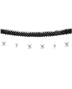 Pirate Garland 4m