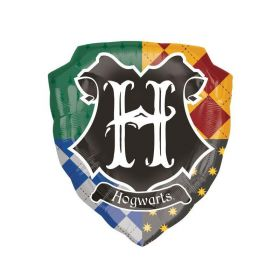 Harry Potter SuperShape Foil Balloon 68cm
