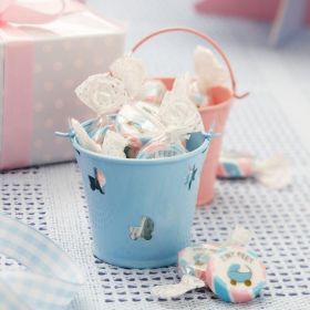 Baby Shower Pails