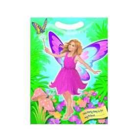 Fairies Magic Party Bags