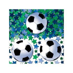 Championship Soccer Confetti 14g
