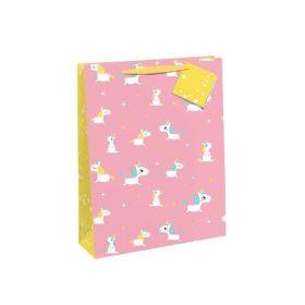 Unicorn Medium Gift Bag