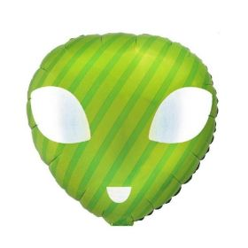 Alien Foil Balloon 19""