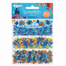 Finding Dory Confetti 3 Pack 34g