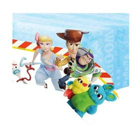 Toy Story 4 Tablecover 1.2m x 1.8m