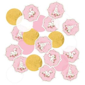 Princess for a Day Party Confetti 14g