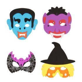 Halloween Eva Soft Mask