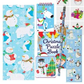 Christmas Pre Filled Party Bags (no.3)