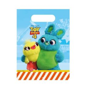 Toy Story 4 Party Bags, pk6