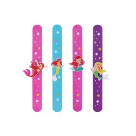 Mermaid Snap Bracelet