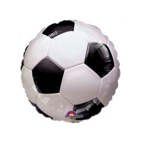 Championship Soccer Foil Balloon 18''