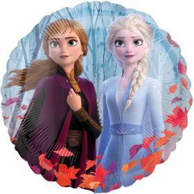 """Frozen 2 Foil Balloon 17"""""""