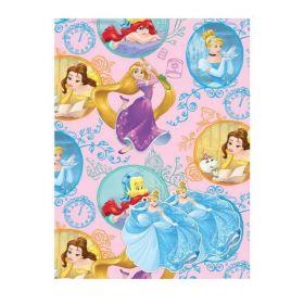 Disney Princess Gift Wraps