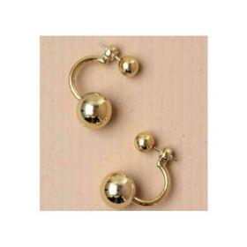 Christmas Bauble Earrings