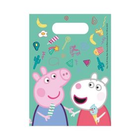 Peppa Pig Messy Play Party Bags, pk6