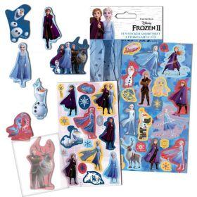 Frozen 2 Assortment Sticker Pack