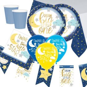 Twinkle Little Star Party Deluxe Pack for 16
