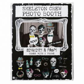 Skeleton Crew Photo Booth, pk23