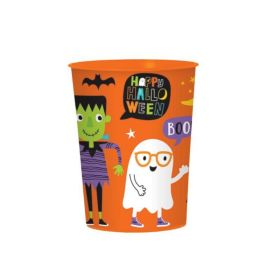 Halloween Friends Favour Cup