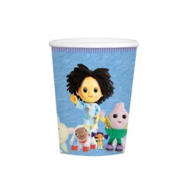 Moon and Me Party Cups
