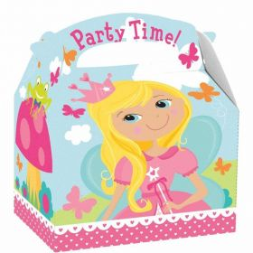 Woodland Princess Party Box