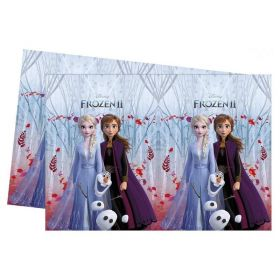 Disney Frozen 2 Party Tablecover 1.2m 1.8m
