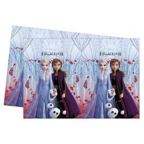 Disney Frozen 2 Party Tablecover 1.2m 1.8m