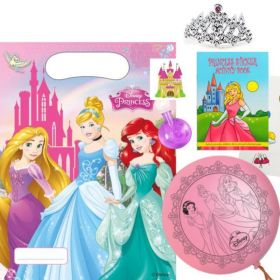 Disney Princess re Filled Party Bags