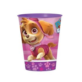 Pink Paw Patrol Gift Cup