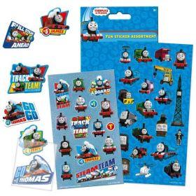 Thomas & Friends Assortment Sticker Pack