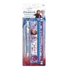 Frozen 2 Blister Stationery Set