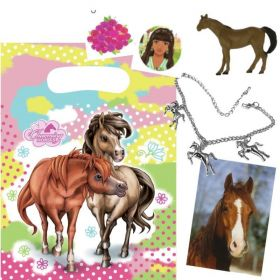 Horses Pre Filled Party Bags