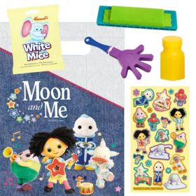 Moon and Me Luxury Pre Filled Party Bags (no.1), One Supplied