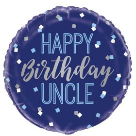 Uncle Balloon