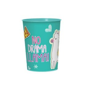 Llama Celebration Favour Cup 473ml