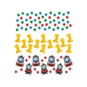 Thomas The Tank 3 Pack Confetti 34g
