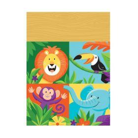 Jungle Safari Party Bags, pk8
