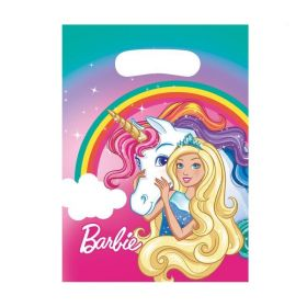 Barbie Dreamtopia Party Bags, pk8
