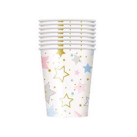 Twinkle Twinkle Baby Shower Cups